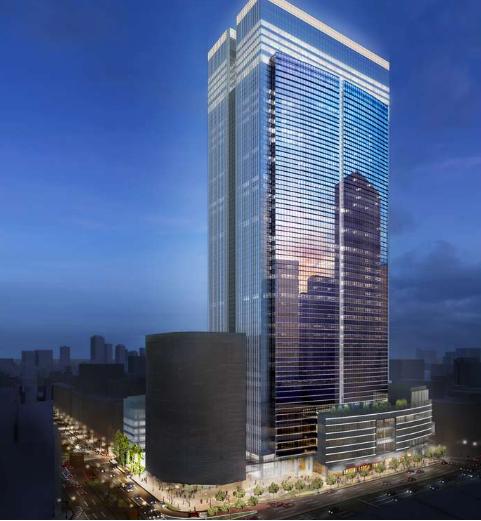 Bvlgari Hotel Tokyo 2022