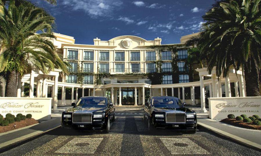 Palazzo Versace - Gold Coast