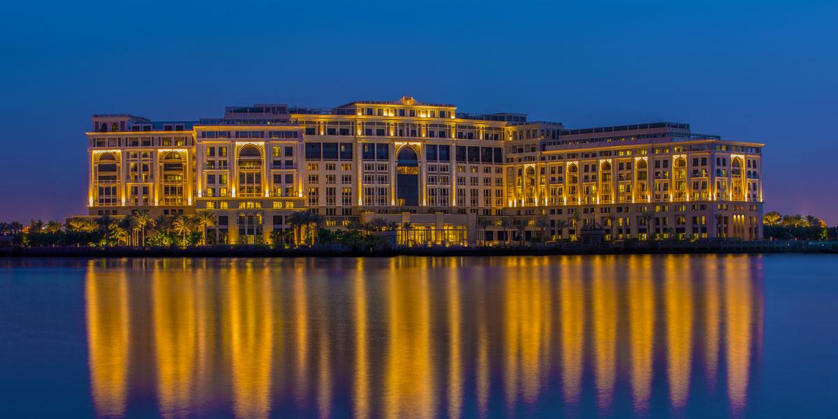 Palazzo Versace - Dubai