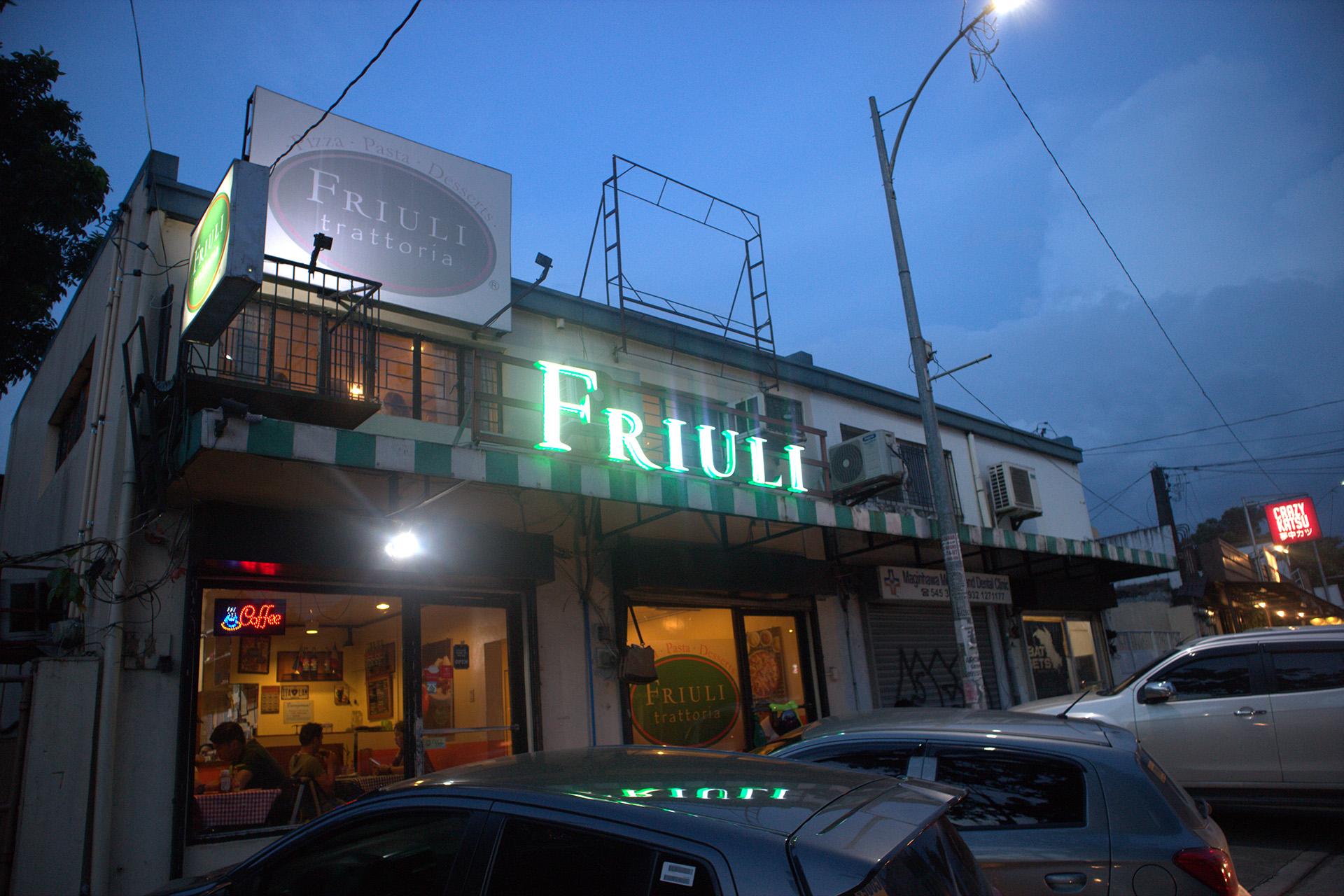 Friuli Maginhawa