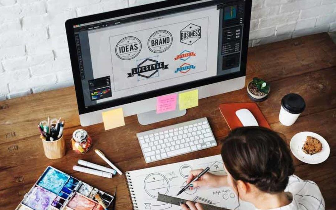 Diseño gráfico / Logos