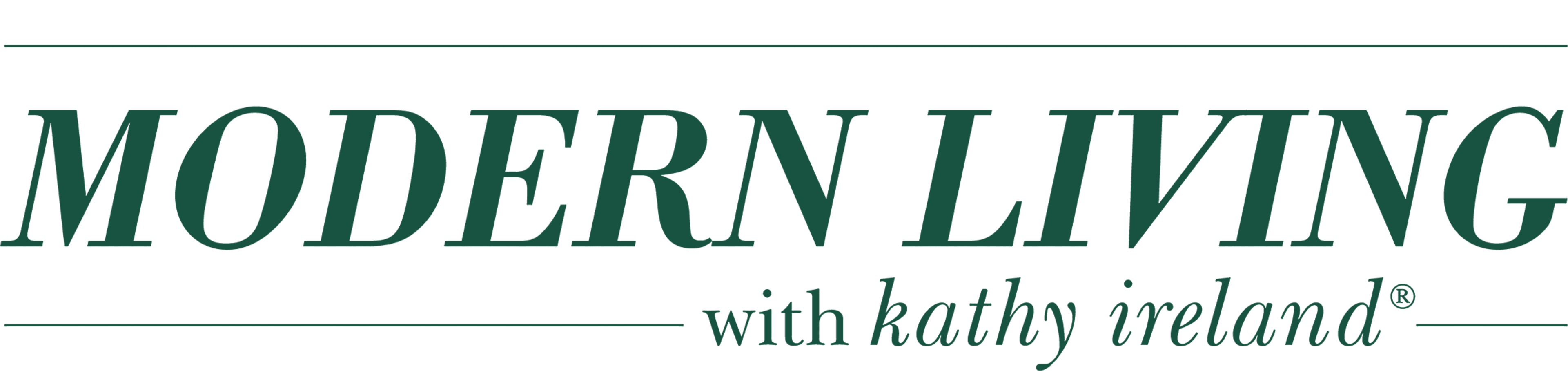 Modern Living with Kathy Ireland