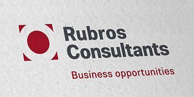 Logotipo Rubros Consultants