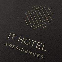 Logotio IT Hotel miniatura