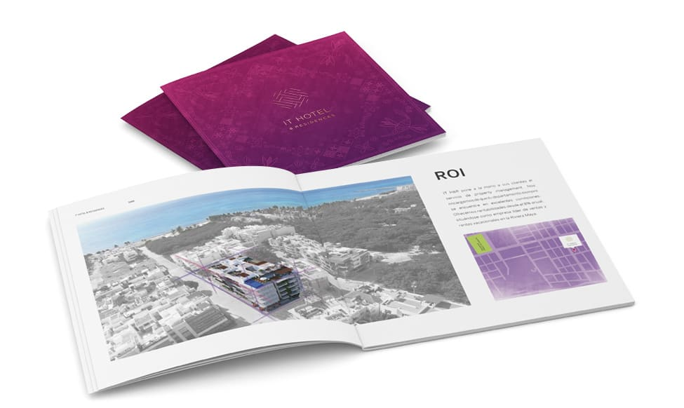 IT Hotel & Residences - Brochure