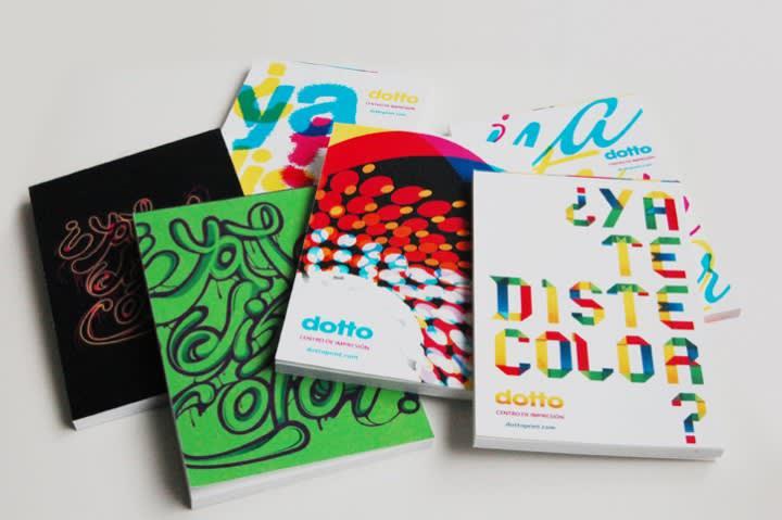 Dotto - Eco blogs