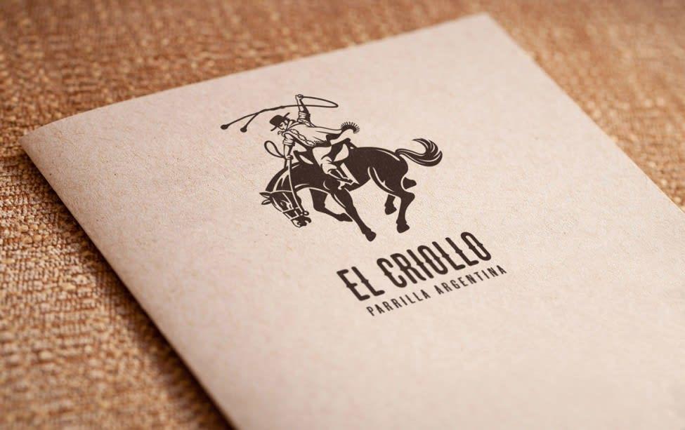 El Criollo - logo