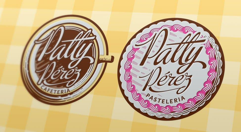 Logos Patty