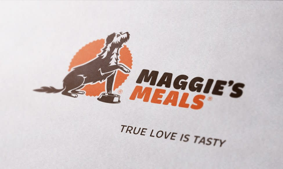 Maggie's Meals - Logo final