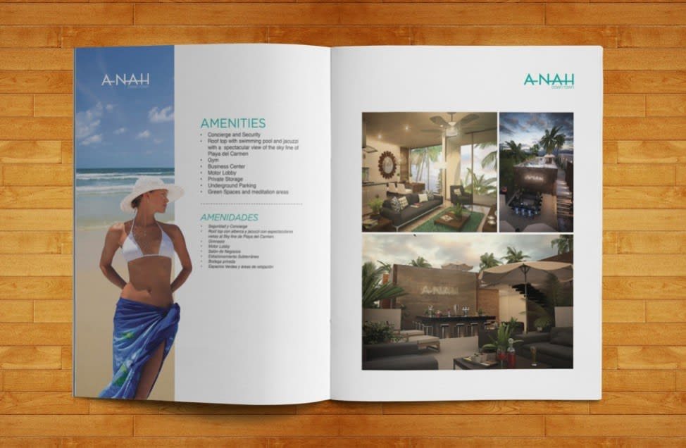 brochure-4 A-nah Downtown