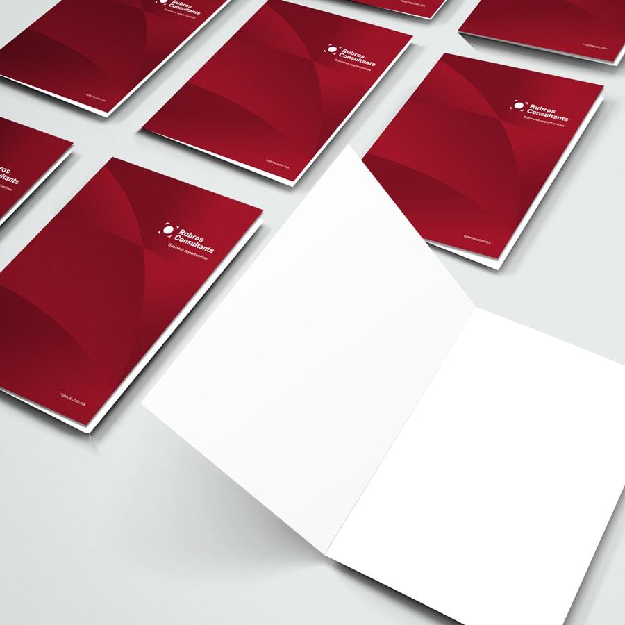 Folder Rubros Consultants