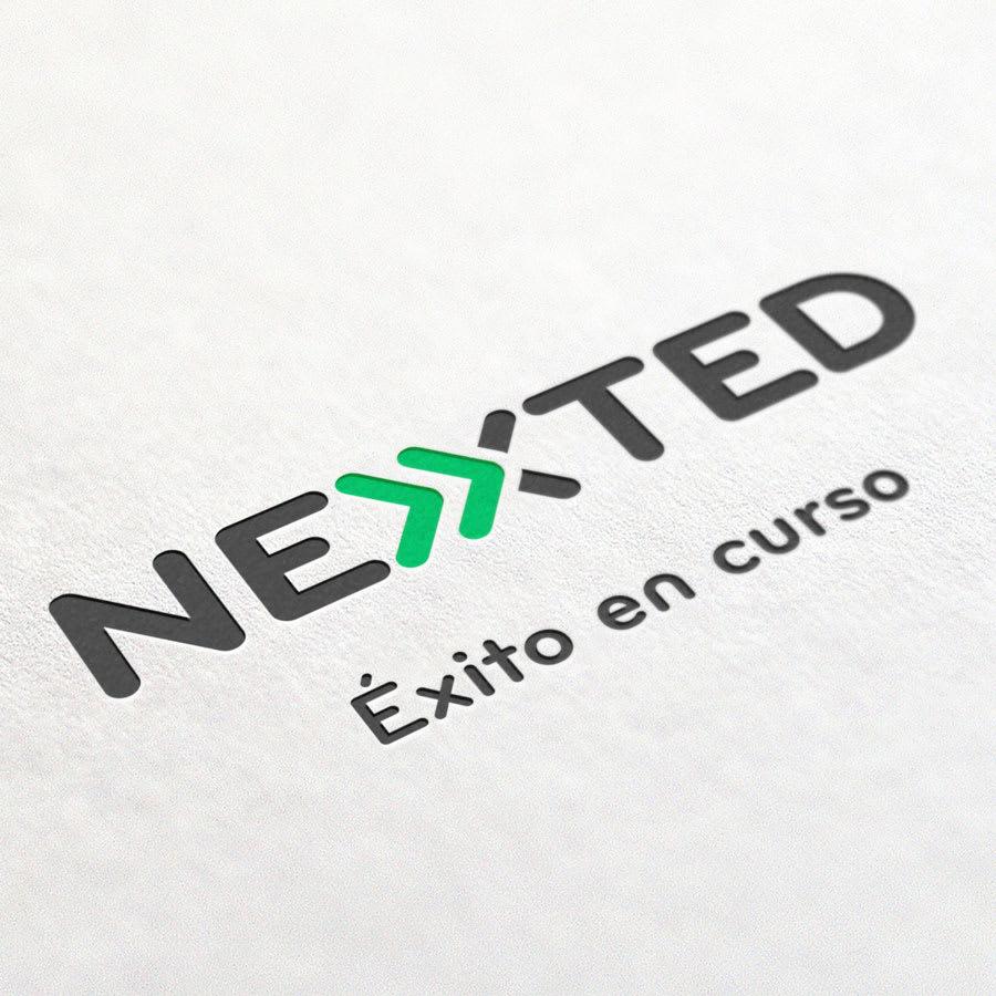 Logotipo Nexted
