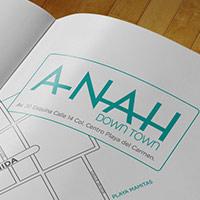 A-nah Downtown thumbnail
