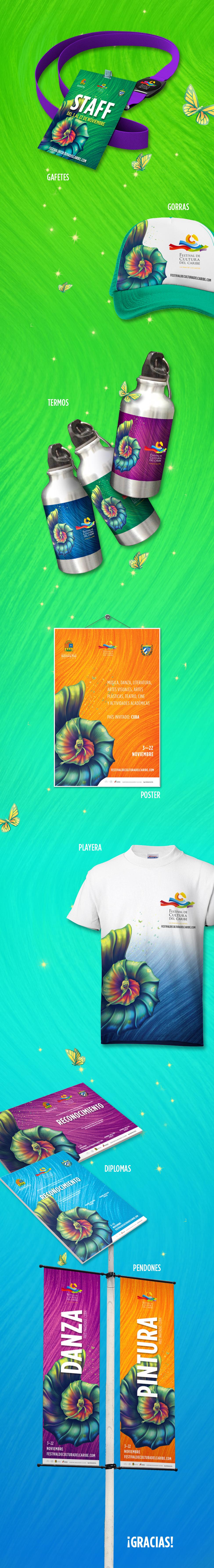 Designs - FECUCA