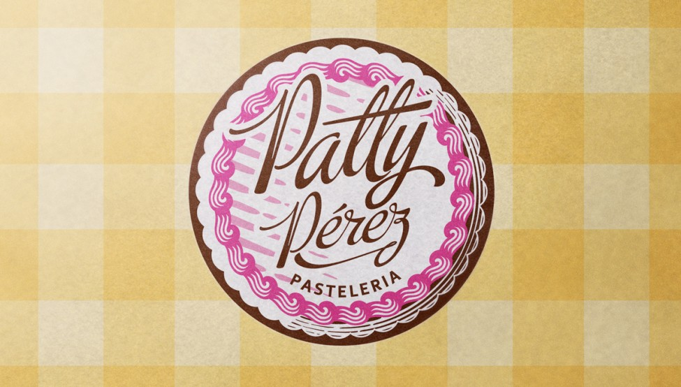 Logo Patty