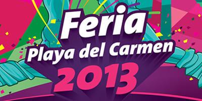 Portada Feria Playa del Carmen 2013