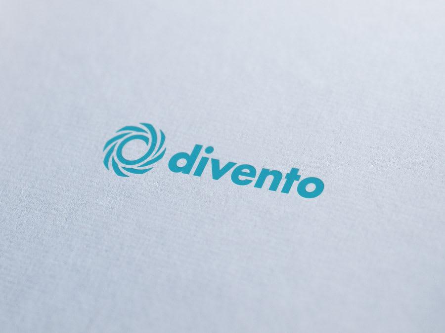 Divento Logotipo