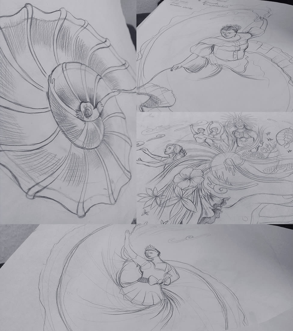 Sketchs - FECUCA