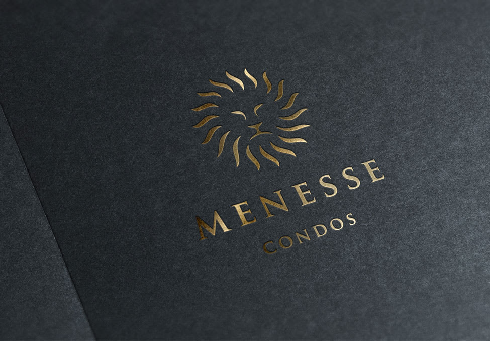 Menesse Condos - Logo