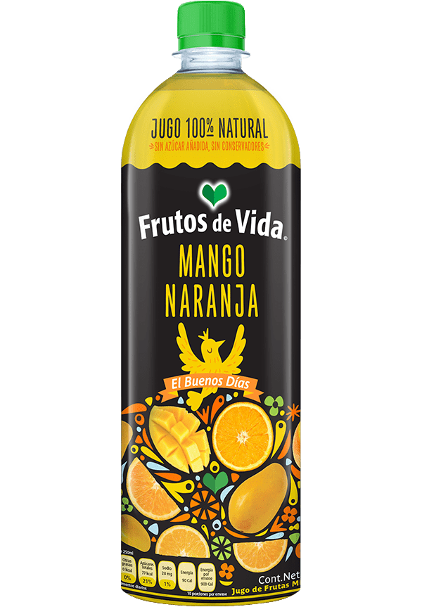 Mango & Naranja