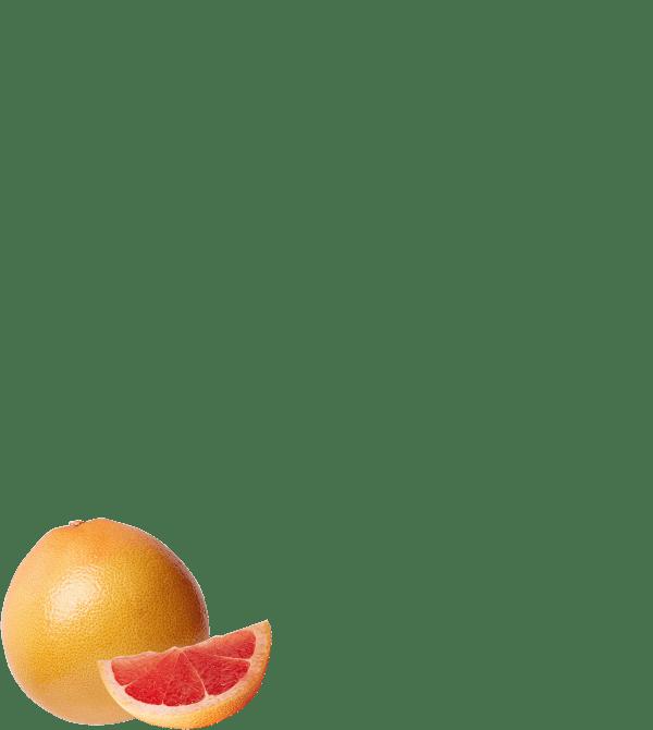 Jugo de Toronja con Agua de Coco