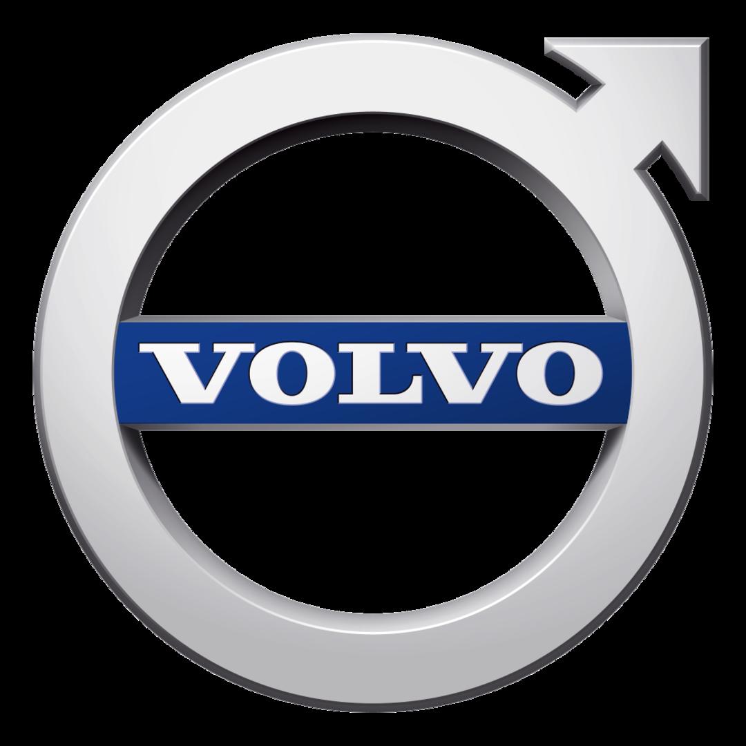 Volvo Iron Mark