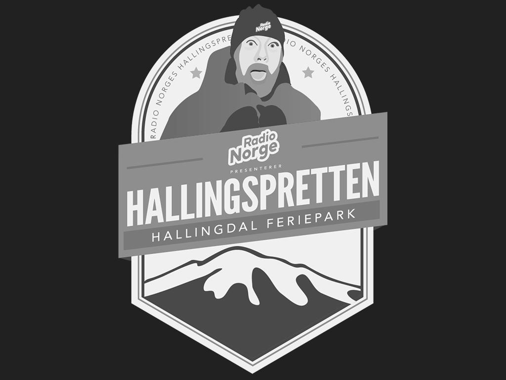 Hallingspretten 2020