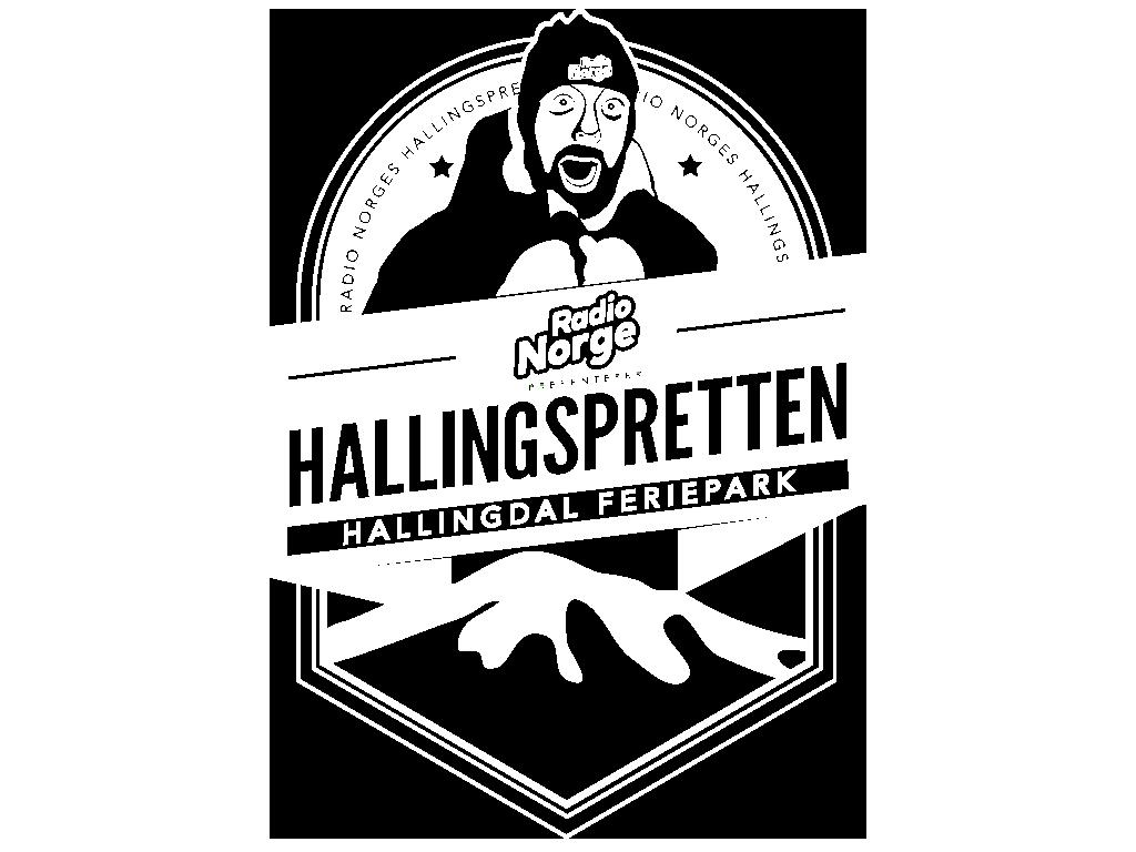 hallingspretten