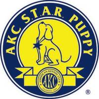 Link to AKC S.T.A.R. Puppy Info