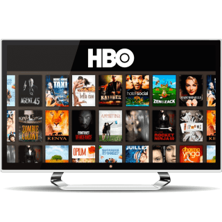 Watch HBO on your smart TV or streaming console.