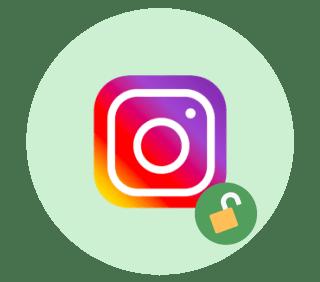 Unblock Instagram with a VPN.