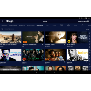 Watch Sky Go with a VPN.