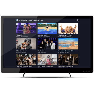 Visit ITV.com with ExpressVPN and live stream ITV from anywhere.