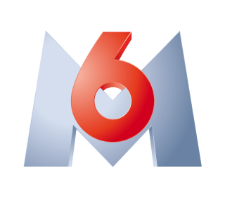 M6 channel logo.