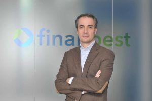 Asier Uribeechebería CEO Finanbest