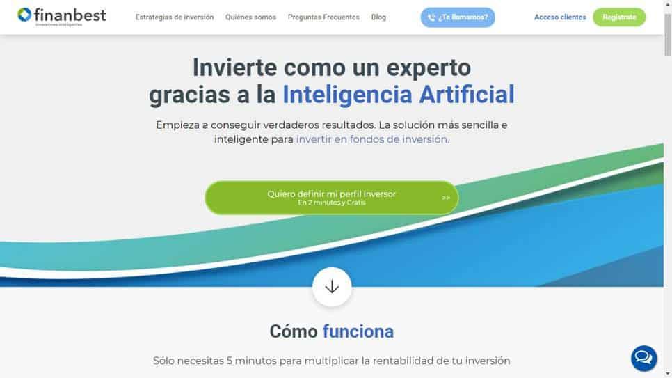 WEB Finanbest