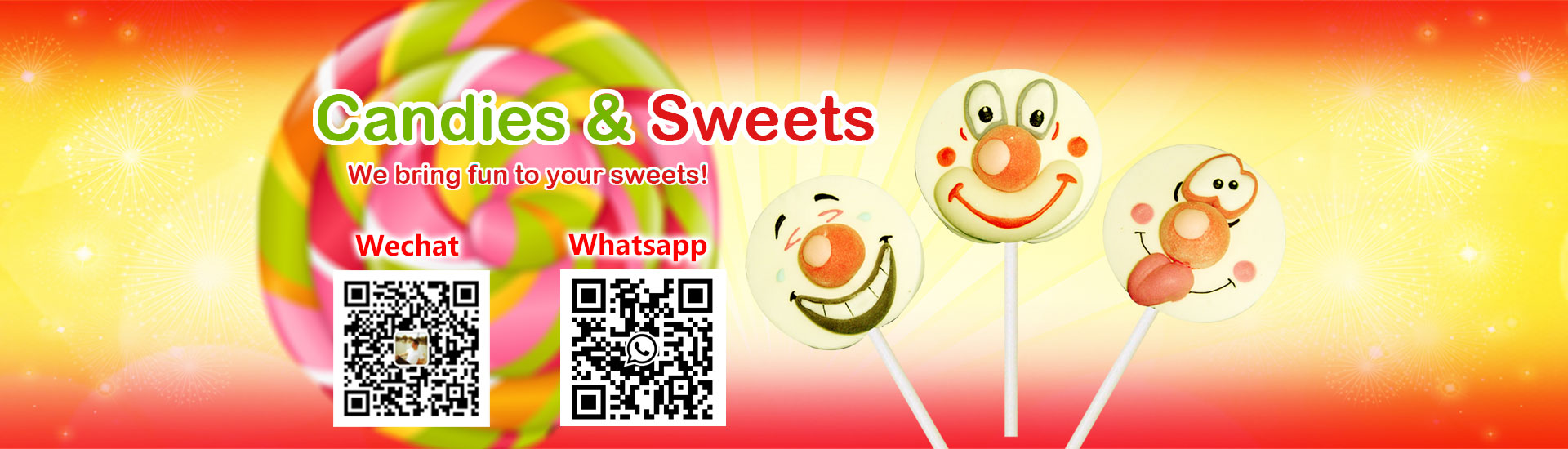 candy producer