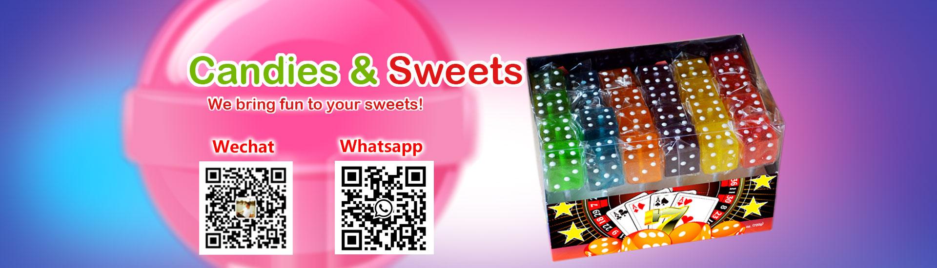 candy manufacturer
