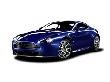 Aston Martin Vantage Lease Fulton Vehicle Leasing