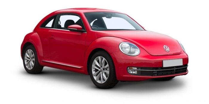 Volkswagen Beetle Lease | Fulton Vehicle Leasing