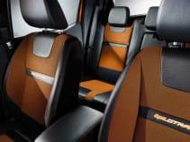Ford RANGER Pick Up Double Cab Wildtrak 3.2 TDCi 200 Auto