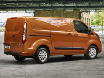 Ford TRANSIT CUSTOM 2.0 TDCi 105ps High Roof Trend Van