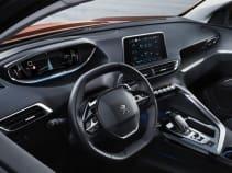 Peugeot 3008 1.2 Puretech Allure 5dr