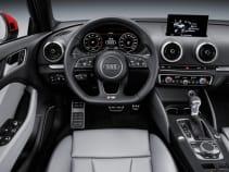 Audi A3 1.0 TFSI SE Technik 5dr