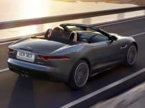 Jaguar F-TYPE 2.0 R-Dynamic 2dr Auto