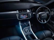 Land Rover RANGE ROVER EVOQUE 2.0 TD4 SE 5dr