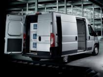 Peugeot BOXER 2.0 BlueHDi H2 Professional Van 130ps