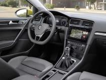 Volkswagen GOLF 1.5 TSI EVO 150 GT 5dr