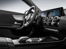 Mercedes Benz A CLASS A180d SE 5dr Auto