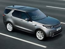 Land Rover DISCOVERY 3.0 TD6 HSE Commercial Auto